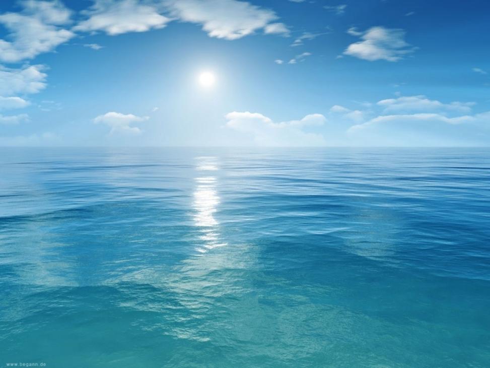 El poder terapéutico del agua de mar