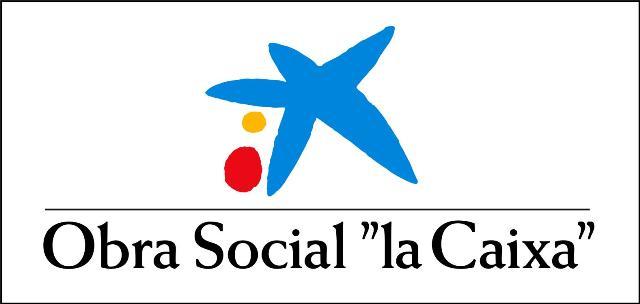 """Cartas de agradecimiento a La Obra Social """"la Caixa""""."""