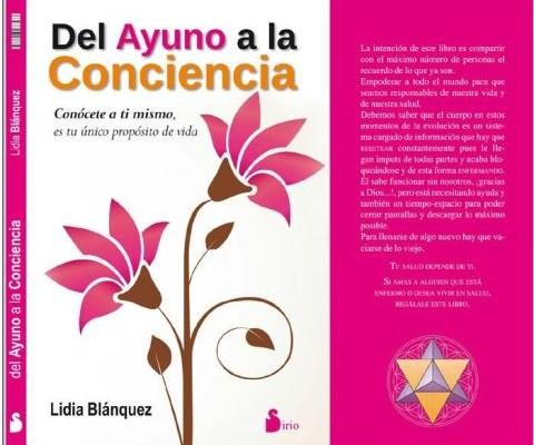 """""""Del Ayuno a la Conciencia"""""""