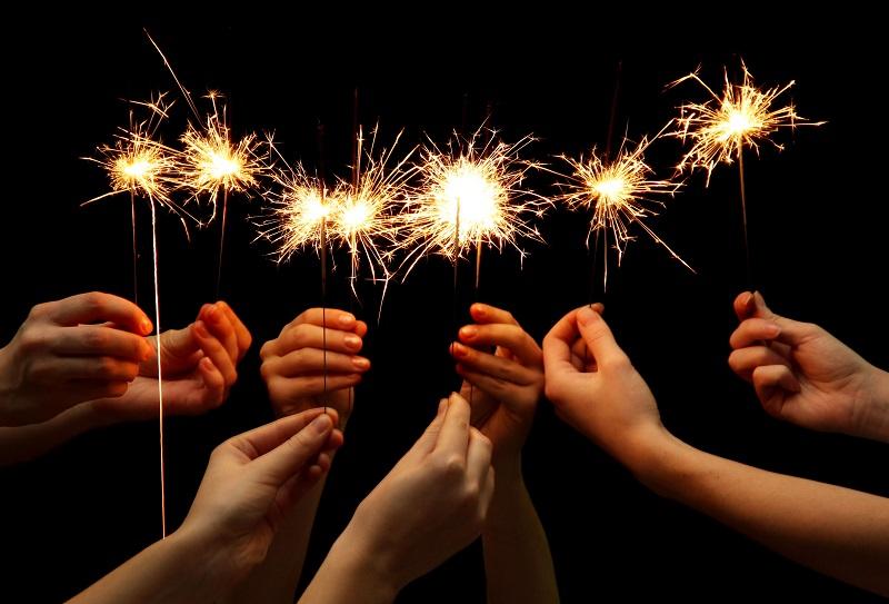Reflexión del mes: Un año nuevo, un nuevo Principio, ¿o no?