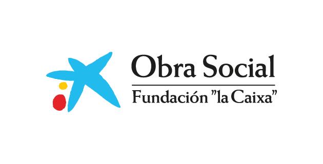 "Carta de agradecimiento 2018 a La Obra social "" la Caixa""."