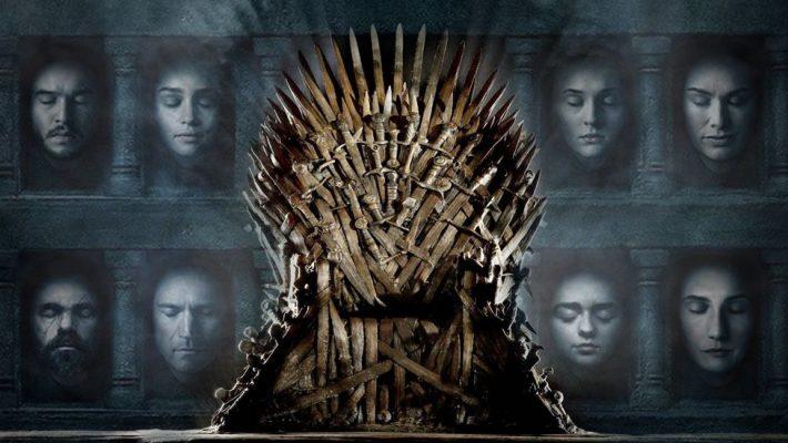 Reflexión del mes : Juego de tronos