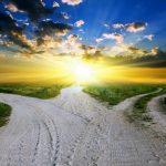 Reflexión del mes: Qué hacer cuando no sabemos qué hacer